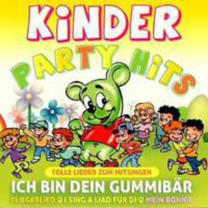 Kinder Party Hits - 2839504462