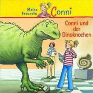 Conni Und Der Dinoknochen - 2839364484