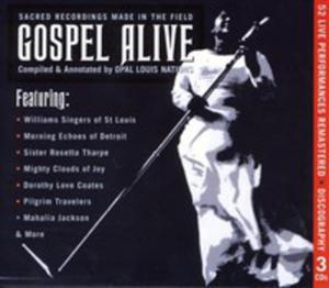 Gospel Alive - 2870097772