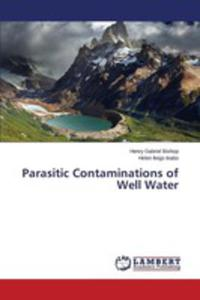 Parasitic Contaminations Of Well Water - 2857253470