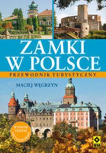 Zamki W Polsce - 2840375703