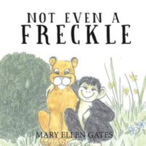Not Even A Freckle - 2849956716