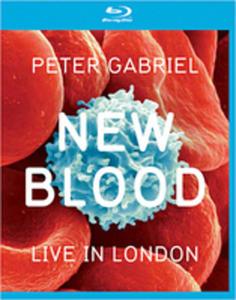 New Blood - 2839350454