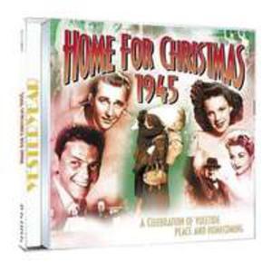 Home For Christmas 1945 / Różni Wykonawcy (Uk) - 2847645833