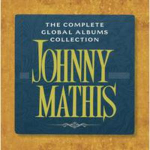 The Complete Global Albums Collection - 2839901053