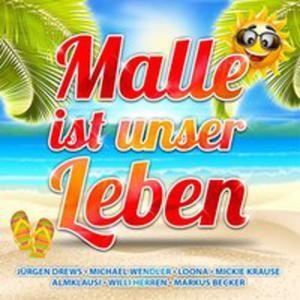 Malle Ist Unser Leben - 2840186527