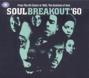 Soul Breakout '60 - 2839337834