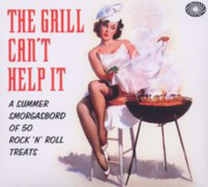 The Grill Can't Help It - 2839337023