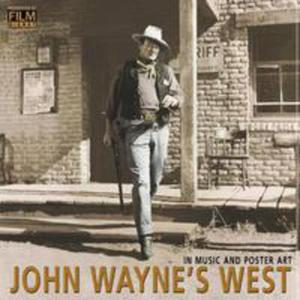 John Waynes West In Music - 2870138715