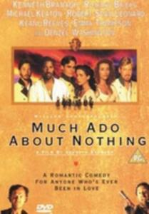 Much Ado About Nothing - 2840457861