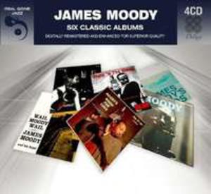 6 Classic Albums - 2840386107