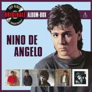 Originale Album - Box - 2839827201