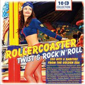 Rollercoaster Twist.. - 2840180429