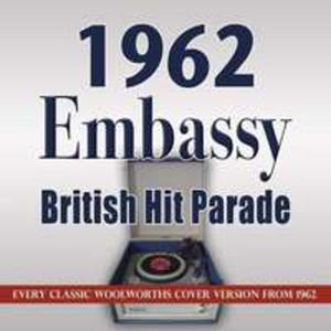 1962 Embassy British. . - 2848169332