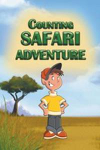 Counting Safari Adventure - 2852934892