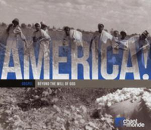 America! Vol. 4: Gospel - 2839471505