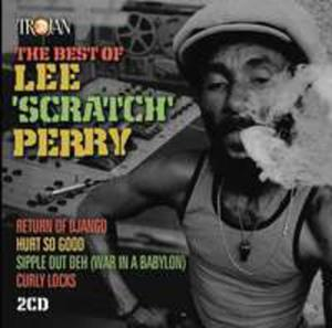 Best Of Lee Scratch Perry (Uk) - 2840349731