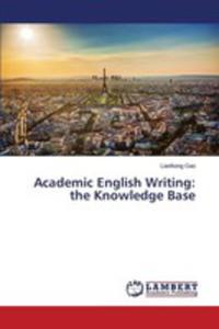 Academic English Writing - 2870791701