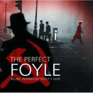 Perfect Foyle: Music Inspired By Foyle's War / Var - 2842392103