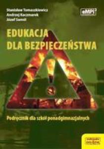 Edukacja Dla Bezpieczeństwa Lo Empi2 Wz - 2840167485
