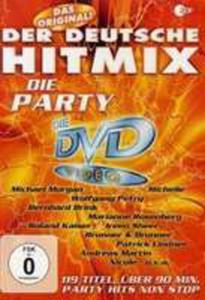 Der Deutsche Hitmix - 2839394550