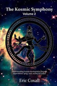The Kosmic Symphony - Volume 2 - 2871225996