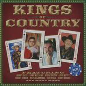 Kings Of Country - 2839354459