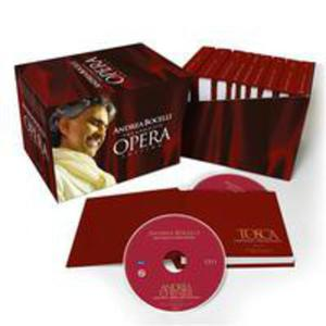 The Complete Opera Edition - 2839296878