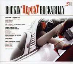 Rockin' Hepcat Rockabilly - 2839351505