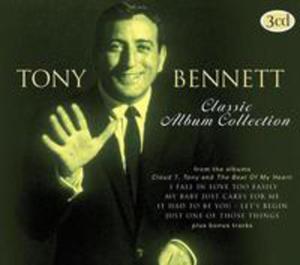 Classic Album Collection - 2839341277
