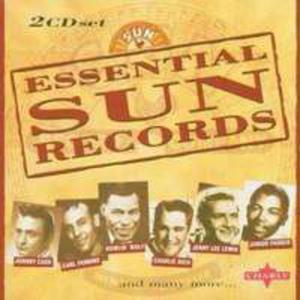 Essential Sun Records - 2841688615