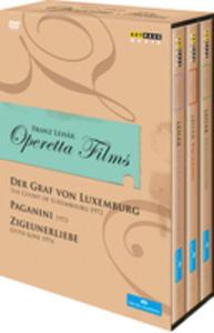 Operetta Films - 2844418613