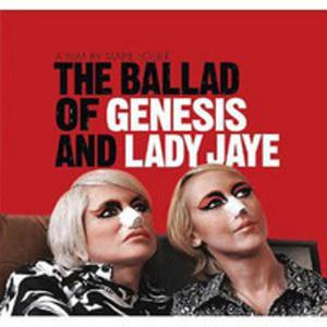 Ballad Of Genesis & . . - 2847636613