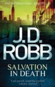 Salvation In Death - 2839882634
