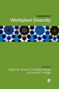 Handbook Of Workplace Diversity - 2849004525