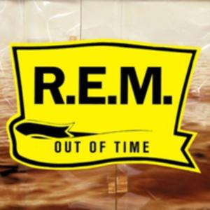 Out Of Time -cd+blry- - 2843978650