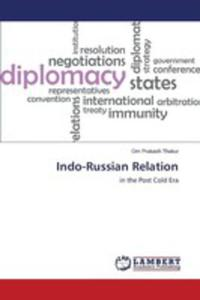 Indo-russian Relation - 2857255921