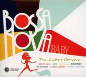 Bossa Nova Baby - Essential - 2839388221