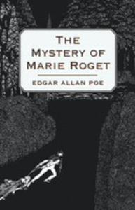 The Mystery Of Marie Roget - 2855751057