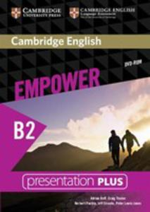 Cambridge English Empower Upper Intermediate Presentation Plus - 2840386800