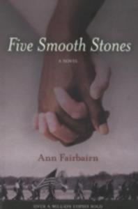 Five Smooth Stones - 2846025615