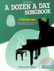 Dozen A Day Songbook - 2862512415