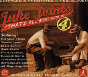 Juke Joints 4 - 2839354491