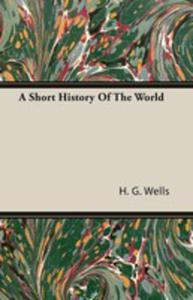 A Short History Of The World - 2860226981