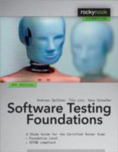 Software Testing Foundations - 2842826890