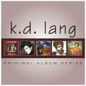Original Album Series - 2843675324