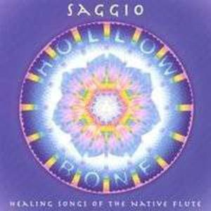 Hollow Bone: Healing Songs Of Native Flute - 2839715362