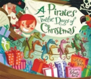 A Pirate's Twelve Days Of Christmas - 2849948690