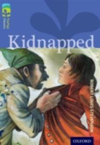 Oxford Reading Tree Treetops Classics: Level 17 More Pack A: Kidnapped - 2839984651