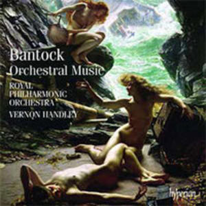 Bantock Orchestral Music - 2839252062